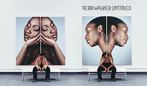 Terry Walker - Untitled